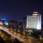 Beijing International Hotel, Beijing