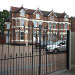 Marley Mansions, Birkenhead