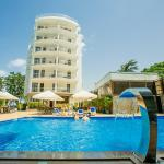 Kobuleti Pearl Of Sea Hotel & Spa, Kobuleti