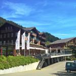 Pension Hari im Schlegeli, Adelboden