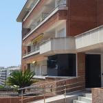 apartamento 1 habitacion y vistas a la piscina, Lloret de Mar