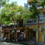 Trung Ha Hotel, Nha Trang