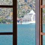 Ribica Apartments, Kotor