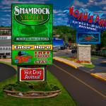 Shamrock Motel Resort & Suites, Wisconsin Dells
