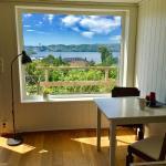 Bergen Fjordview Studio,  Bergen