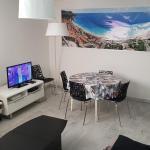 Appartement 3 pièces tout confort au centre de Nice,  Nice