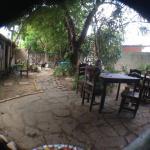 Candombera Hostel, Pipa