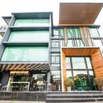 Jira Luxury Boutique Residence, Chiang Mai