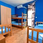 Simple&Central Hostel, Novalja