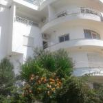 Apartments On The Beach, Sarandë