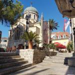 Herceg Novi Old Town Apartments, Herceg-Novi