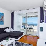Apartment Gradišćanskih, Makarska