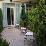 Croisette-Oasis, Cannes