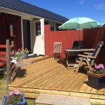 Holiday Home Gerum, Tanumshede