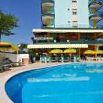 Hotel Jadran, Lido di Jesolo
