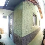 Casinha do Sossego, Cunha