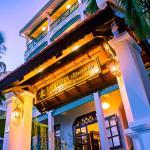 Lantana Riverside Hoi An Boutique Hotel & Spa, Hoi An