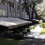 Apartments on Zhambyl 75-2,  Almaty