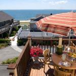 Seaside Inn, Falmouth