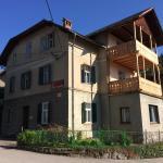 Villa Gorenka,  Bled