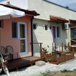 Holiday Home Bryasta, Burgas City