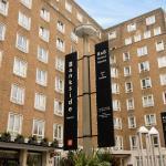 LSE Bankside House, London