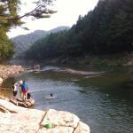 Palsukjung Pension, Pyeongchang