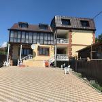Гостевой дом Виола,  Golubaya Bukhta