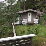 Pulpit Rock Cabin, Jørpeland