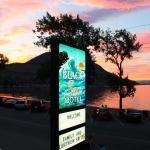 Hotel Pictures: Black Sea Motel, Penticton