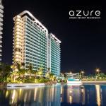 Anathalia's Azure Residences, Manila