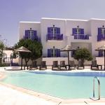 Hotel Anatolia,  Ano Mera