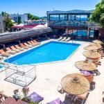 Eris Hotel, Ortakent
