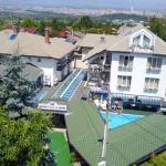 Hotel Jagoda 88,  Sofia