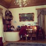 Maris house, Batumi