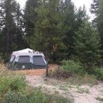 SpiritWorks Herb Farm Campground, Whitefish