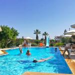 Violetta Hotel,  Amoudara Herakliou