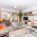 Apartment GRANADA MARBELLA Canovas, Marbella