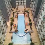 Aloha Jarrdin Apartment,  Bandung