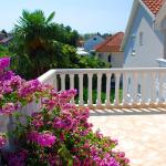 Family Apartments, Tivat
