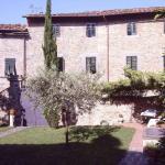 Antica Casa le Rondini, Borgo a Buggiano