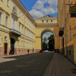 Deluxe Hotel on Galernaya, Saint Petersburg