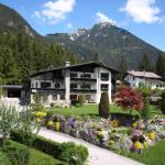 Hotellikuvia: Frühstückspension Rofangarten, Maurach
