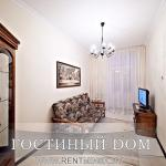 Apartment on Nezavisimosti 91,  Minsk