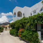 Ikaros Villa, Makry Gialos