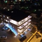 Apartments Danica, Promajna