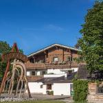 Kloohof, Brixen im Thale