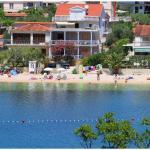 Beach house Diam,  Rogoznica