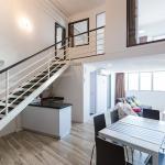 3-Bed Executive Suite, RumahKu @CEO, 峇六拜
