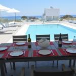 Aegean Horizon Beachfront Villas, Gennadi